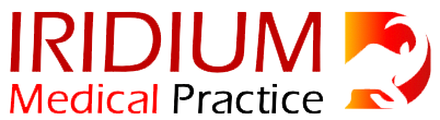 Iridium Medical Practice Logo